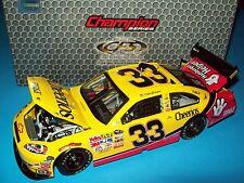 Clint Bowyer 2010 Cheerios #33 Chevy Impala CFS Champion Series 1/24 NASCAR New