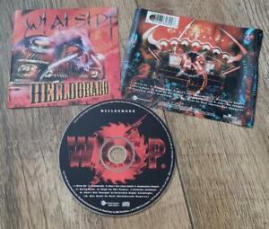 W.A.S.P. - Helldorado (CD 1999) 06076 86269-2