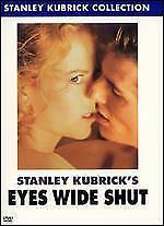 Eyes Wide Shut Disc Only