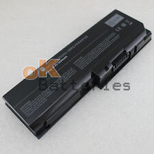 Battery For PA3536U-1BRS Toshiba Satellite L350 L355-S7907 L355-S7915 P305-S8826