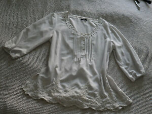 Biba - Shirt - Bluse -  Gr. 40 -