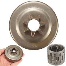 Drum Chain Sprocket 7T Clutch Cover Fit Husqvarna340 345 350 445 &445E &450 450E