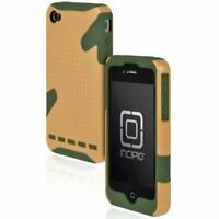25 x Alpinestars Incipio Bionic Phone Case Protector Cover Brown For Iphone 4 4S
