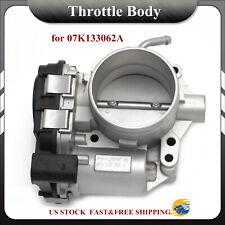 Throttle Body Fits for VW Jetta Beetle Golf Passat 2.5L 2008-14 07K133062A