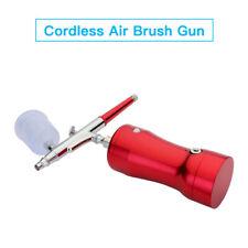 Rechargeable Airbrush Gun Cordless Air Brush Gun Capacity Cake Paint Spray Gun