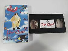 PORCO ROSSO HAYAO MIYAZAKI STUDIO GHIBLI VHS CINTA COLECCIONISTA ANIME MANGA