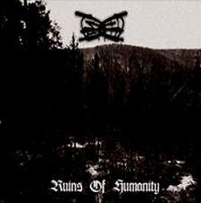 Geriht-rovina of Humanity (Rus), CD