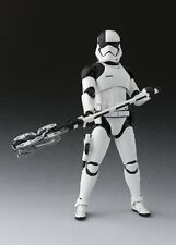 BANDAI S.H.Figuarts Star Wars First Order Executioner (The Last Jedi) JAPAN