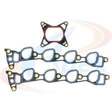Engine Intake Manifold Gasket Set-VIN: X, SOHC Apex Automobile Parts AMS4743