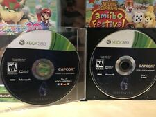 Resident Evil 6 (Microsoft Xbox 360)