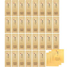 Sulwhasoo Rejuvenating Eye Cream 30pcs Anti-Aging Anti-Wrinkle Amore Pacific New