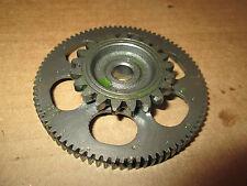 1994 Honda Magna VF750C VF750 VF 750 starter gears gear start engine motor