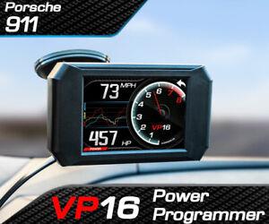Volo Chip VP16 Power Programmer Performance Race Tuner for Porsche 911