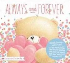 Various - Forever Friends Always & forever NEW CD