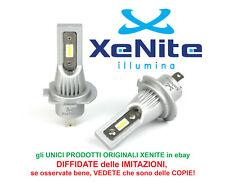 H7 LED 12-24 V originale 2x LAMPADE CANBUS AUTO MOTO CAMION OMOLOGATO 6500K+T10