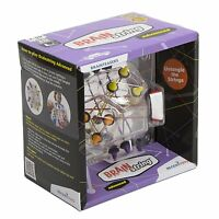 Brainstring Advanced Brainteaser Puzzle , New, Free Shipping