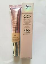 IT Cosmetics CC Cream+ Serum foundation SPF50+ Light 32ml