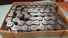 #160-1-R HEAVY ROLLER CHAIN(Diamond)-10FT NEW USA 1 Connecting Link included