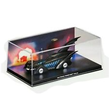 Eaglemoss Batman Forever Movie Car model New in box/stand unisex collectable toy