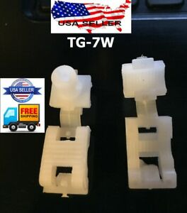 Cadillac Deville CTS Buick OLDS & more GM Autos Door Actuator CLIPS TG-7W