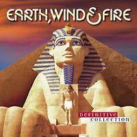 Definitive Collection (digital remastered) von Earth,Wind ... | CD | Zustand gut