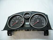 Opel Astra H Tacho Kombiinstrument 13142788TD Zurückgesetzt