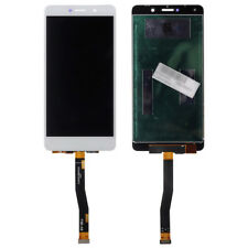 Para Huawei Honor 6X Pantalla LCD Pantalla Táctil Digitalizador Ensamblaje Blanco BLN-L21