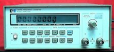 HP - Agilent 5384A-004 2730A04081 FREQUENCY COUNTER