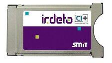 Smit Irdeto CI+ Plus HD Modul für ORF Karte und ORF 3 Sport Plus ATV2 ORF III