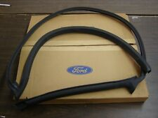 NOS OEM Ford 1981 1984 Mustang + Capri T-Top Gasket Seal Rubber 1982 1983 GT LX