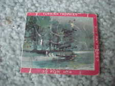 1910 T76 Turkish Trophies Jigsaw Puzzle Pictures Series Tobacco Card