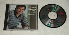 CD : Dave Grusin - Out of the Shadows (1982) Made in Japan