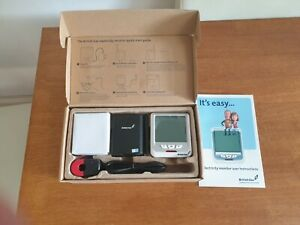 Current Cost British Gas Trec Wireless Energy Electricity Electric Monitor New
