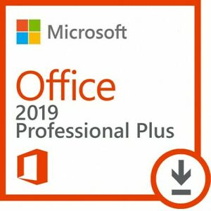 Microsoft Office 2019 & 2016 & 365 Professional Plus -READ DESCRIPTION IMPORTANT