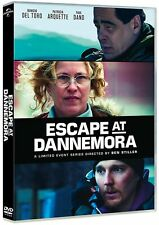 Escape at Dannemora: Season 1 (Box Set) [DVD]