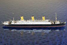Vaterland Hersteller Mercator 402 ,1:1250 Schiffsmodell