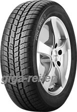 4x Winterreifen Barum Polaris 3 165/65 R14 79T BSW M+S