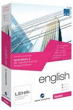 Digital Publishing Interaktive Sprachreise Sprachkurs 2 Englisch v.18 NEU