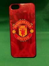 Manchester United Iphone 5/6 Case