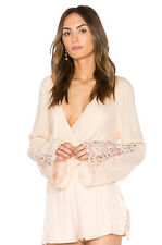 The Jetset Diaries Hyacinth Top Revolve in Blossom Size S Small $159
