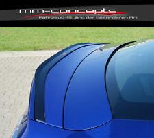 2014 Heck Stoßstange Diffuser CUP Diffusor Ansatz MITTE für Lexus RC F AB Bj