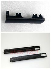 For DELL E6540 Hard Drive Caddy Cover + 7mm Rubber Isolation Rails