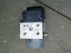 mgtf brake abs unit