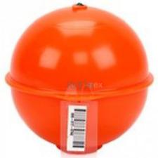 "3M Dynatel Ball Marker iD 4"" Extended Range 5` Telephone 1421-XR/ID, 30 per case"