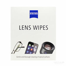 Zeiss 200 Pre Moistened Micro Fine Tissue Lens Wipes