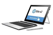 HP Elite x2 1012 G1 Intel Core m5-6Y54 CPU @ 1.10GHz 8GB Ram 256GB SSD LTE (4G)