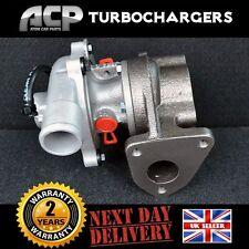 Turbocharger for Fiat Panda, Punto, Fiorino, Doblo, Idea. 1.3 CDTI. 70/75 BHP.