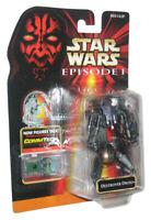 Star Wars Episode I Destroyer Droid Commtech Action Figure