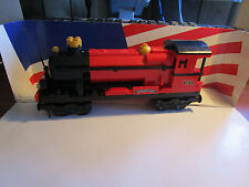 "Lego Harry Potter HOGWARTS EXPRESS TRAIN ""ENGINE CAR ONLY"" FROM SET 4841"