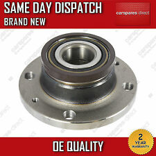 VAUXHALL CORSA D 2006>2015 REAR HUB WHEEL BEARING KIT 4 STUD DRUM BRAKES